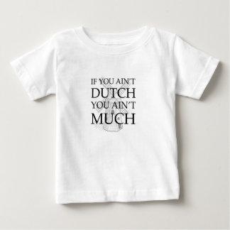 Dutch Wear to show off your Dutch pride Baby T-Shirt