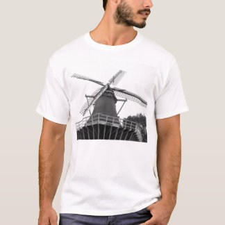 Dutch Windmill T-Shirt