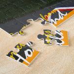 Dutch Windmill Volendam Puzzles