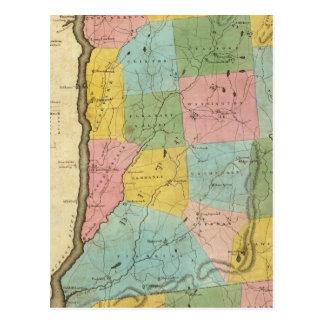 Dutchess, condados de Putnam Tarjetas Postales
