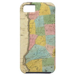 Dutchess, Putnam counties iPhone 5 Covers