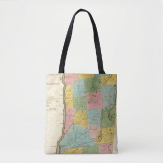 Dutchess, Putnam counties Tote Bag