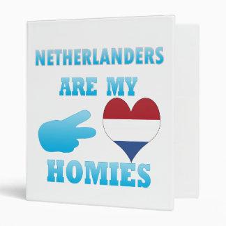 "Dutchs es mi Homies Carpeta 1"""