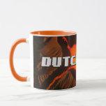 "Dutchsinse Much Lava Coffee Mug<br><div class=""desc"">Drink much Java in the official Dutchsinse &quot;Much Lava&quot; coffee mug :)</div>"