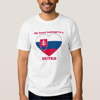 Dutko Tshirts