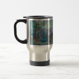 Duty 15 Oz Stainless Steel Travel Mug