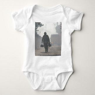 Duty Calls Baby Bodysuit
