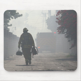 Duty Calls Mouse Pad