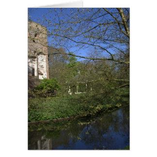 Duurstede Castle, Wijk bij Duurstede Card