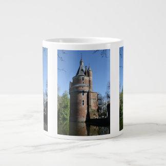 Duurstede Castle, Wijk bij Duurstede Giant Coffee Mug