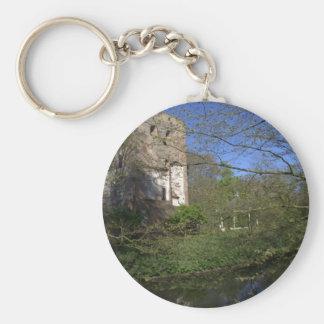 Duurstede Castle, Wijk bij Duurstede Keychain