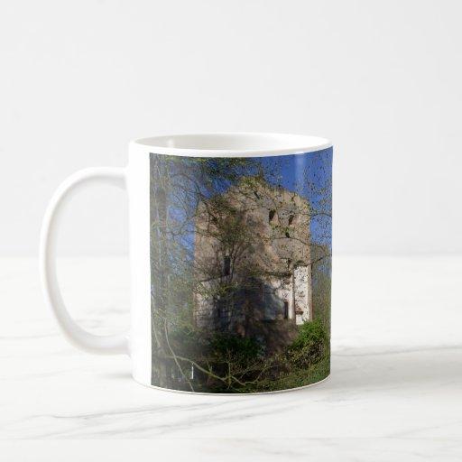Duurstede Castle, Wijk bij Duurstede Mug