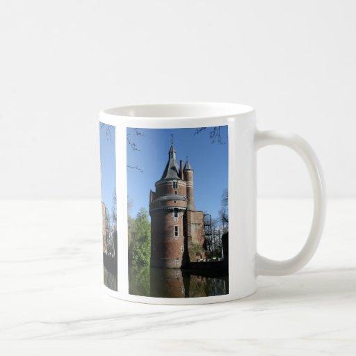 Duurstede Castle, Wijk bij Duurstede Mugs