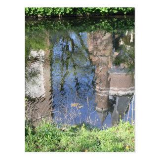 Duurstede Castle, Wijk bij Duurstede Postcard