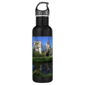 Duurstede Castle, Wijk bij Duurstede Water Bottle