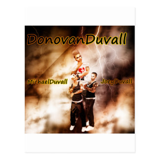 duvall fashions n more's Store at Zazzle Postcard