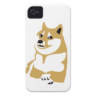 Dux - meme del Internet Carcasa Para iPhone 4 De Case-Mate