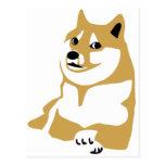 Dux - meme del Internet Tarjetas Postales