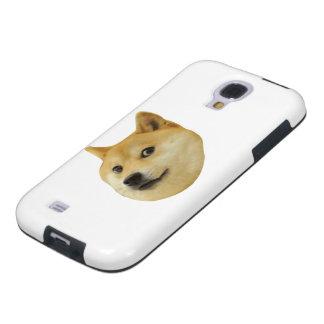 Dux mismo wow mucho perro tal Shiba Shibe Inu Funda Para Galaxy S4
