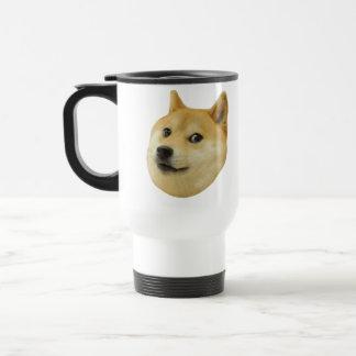 Dux mismo wow mucho perro tal Shiba Shibe Inu Tazas
