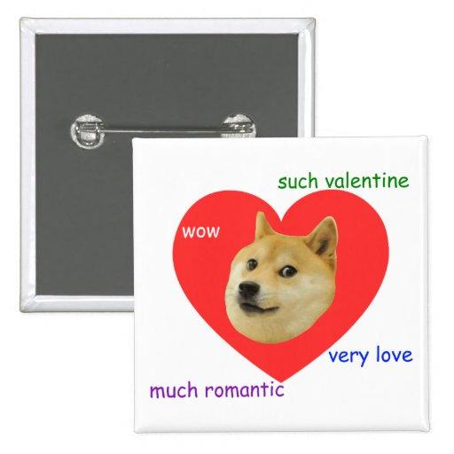 Dux mucho del día de San Valentín amor mismo tales Pins