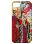 Dux veneciano y Dogeressa de Michael Moffa iPhone 5 Coberturas