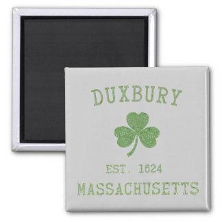 Duxbury MA Magnet