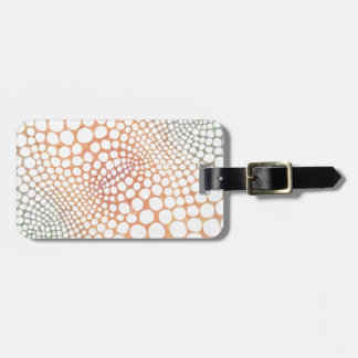 Duzafizz Luggage Tag