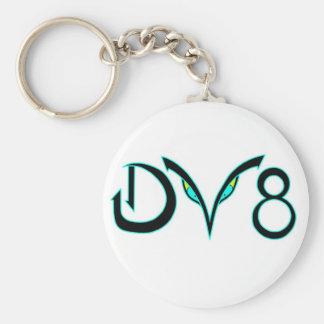 DV8 KEYCHAIN