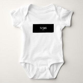 Dvais Sullivan Bos Baby Bodysuit