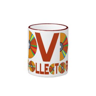 DVD Collector Mug