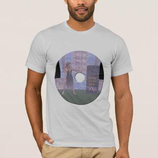dvd label T-Shirt