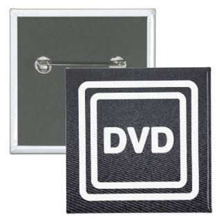 Dvd Labels Pictogram 2 Inch Square Button