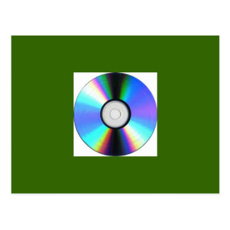 DVD POSTCARD