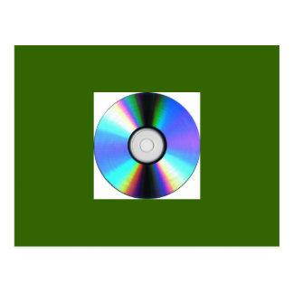 DVD TARJETA POSTAL