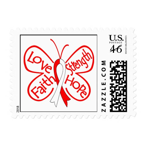 DVT Butterfly Inspiring Words Stamps