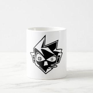 DW Logo Coffee Mug