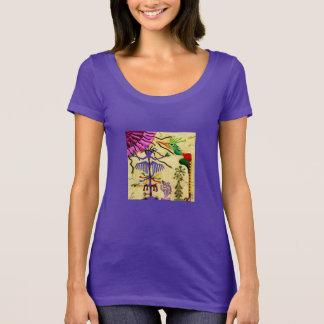 Dwainizms Optical Confections Slouchy Boyfriend T T-Shirt