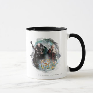 Dwalin and Balin Mug
