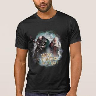 Dwalin and Balin T-Shirt