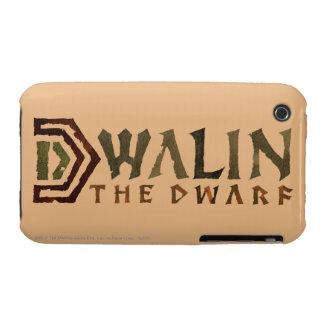 Dwalin Name iPhone 3 Case