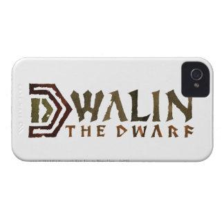 Dwalin Name iPhone 4 Case
