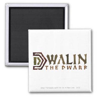Dwalin Name Magnet