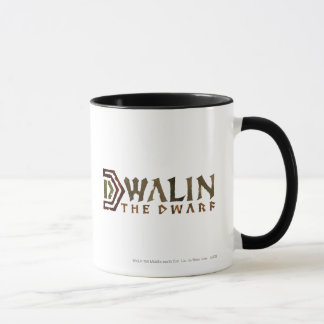 Dwalin Name Mug
