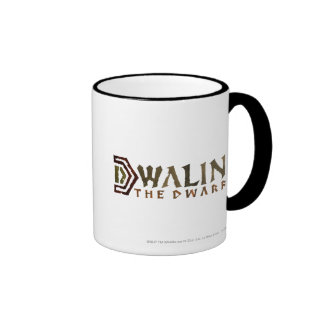 Dwalin Name Mugs