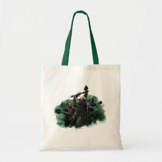 Dwalin, Nori, & Bofur Graphic Tote Bag