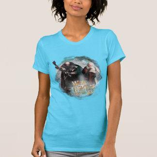 Dwalin y Balin T-shirt