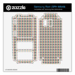 Dwan Abstract  square and triangle pattern Skin For The Samsung Rant
