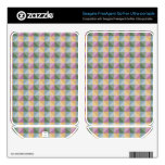Dwan Abstract  square and triangle pattern FreeAgent GoFlex Skin