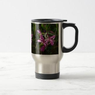 Dwarf Fireweed Travel Mug